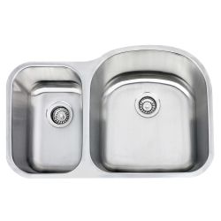 kitchen sink countertop 30/70