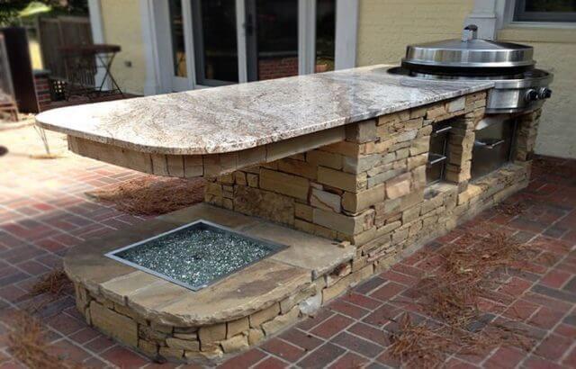 Granite Countertops Amp Quartz Countertops In Palm Coast Fl