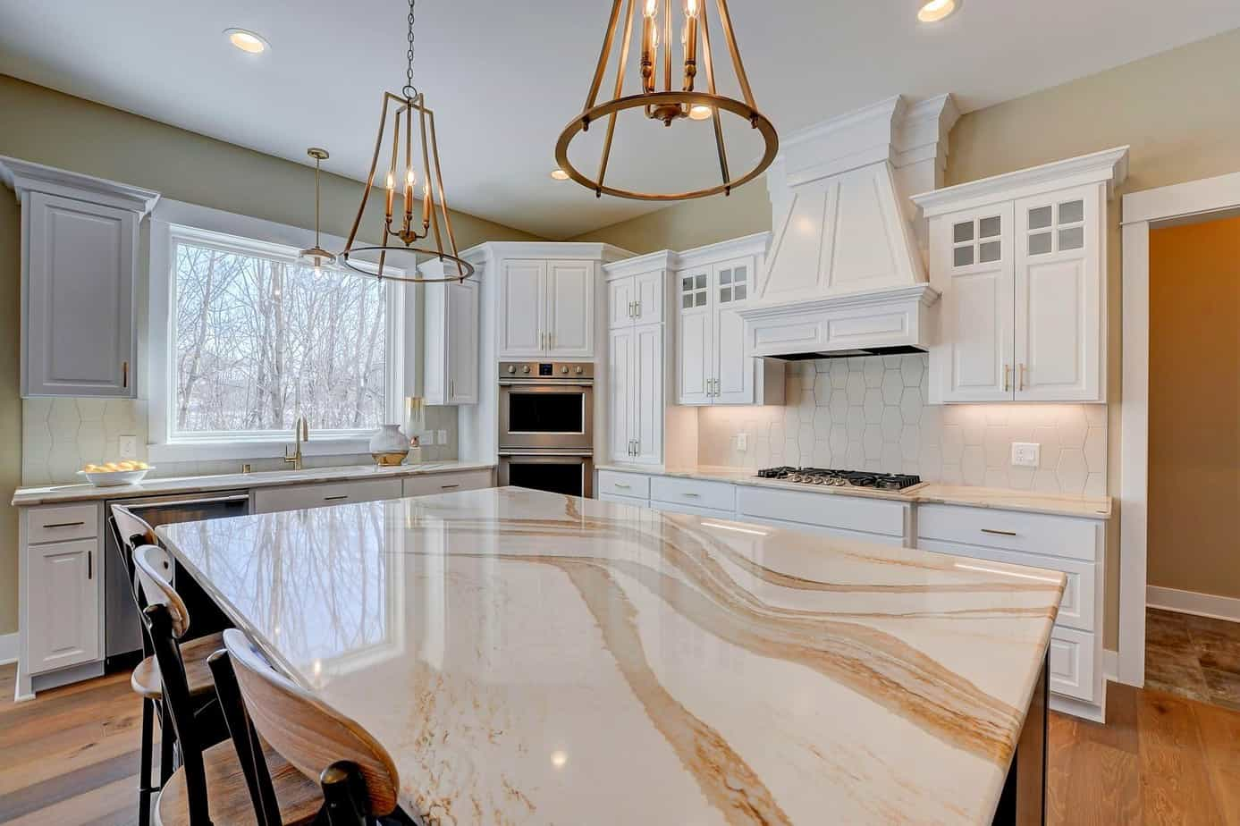 Cambria Quartz Countertops 1