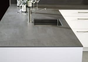 thickness of countertops