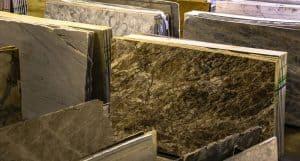 Fabrication countertops